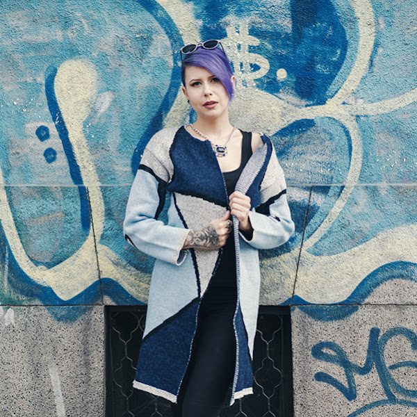 OOTD: Shades Of Blue