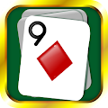 Card game - 9 Line