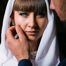 Bryllupsfotograf Izzet Kadyrov (kadyrov). Foto fra 17.05.2019