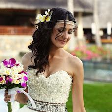 Wedding photographer Andrey Kontra (andrewcontra). Photo of 02.09.2013