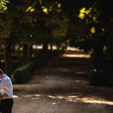 Wedding photographer José Escuderos (escuderos). Photo of 27.05.2015