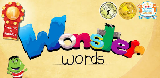 Wonster ABC Phonics Spelling - Apps on Google Play