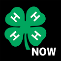 4-H Now - Find Events & 4-H Organizations Near You icon
