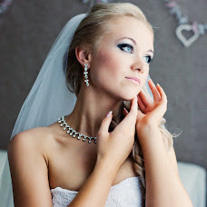 Wedding photographer Evgeniy Schepin (crossone). Photo of 11.08.2014