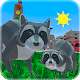 Raccoon Adventure: City Simulator 3D APK