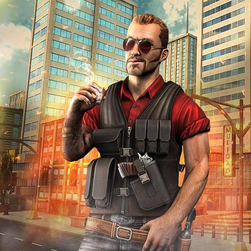 Gangster Crime Mafia Game 3D