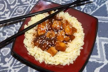 Asian Essentials: General Tso's Chicken