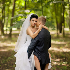 Wedding photographer Roman Mukhin (ALDAIR). Photo of 03.09.2014
