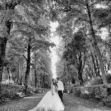 Wedding photographer Dierre fotografi (fotografi). Photo of 27.09.2014