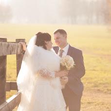 Wedding photographer Yuliya Borisovec (JuliaBor). Photo of 29.11.2015