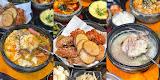 大韓名鍋韓式料理 文南店