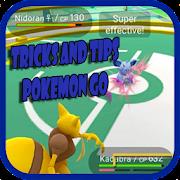 Tricks and Tips Pokemon Go