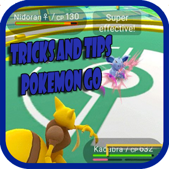 Tricks and Tips Pokemon Go