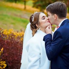 Wedding photographer Natalya Kuzmina (inpoint). Photo of 29.01.2018