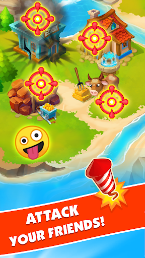 Spin Voyage: attack, build and get coins! 1.02.01 screenshots 14
