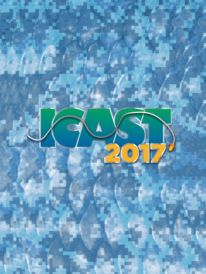 ICAST Fishing 2017- screenshot