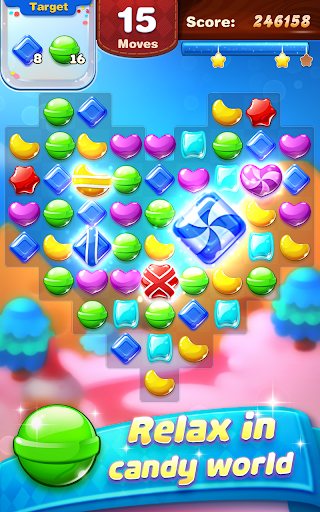 Sweet Candy Forest filehippodl screenshot 6