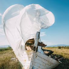 Wedding photographer Yiannis Tepetsiklis (tepetsiklis). Photo of 02.06.2018