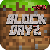 Block DayZ : Universal