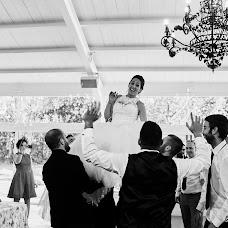 Wedding photographer Pablo Gallego (PabloGallego). Photo of 30.07.2018