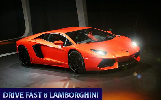 Mountain Lamborghini Drive Sim  screenshots EasyGameCheats.pro 4
