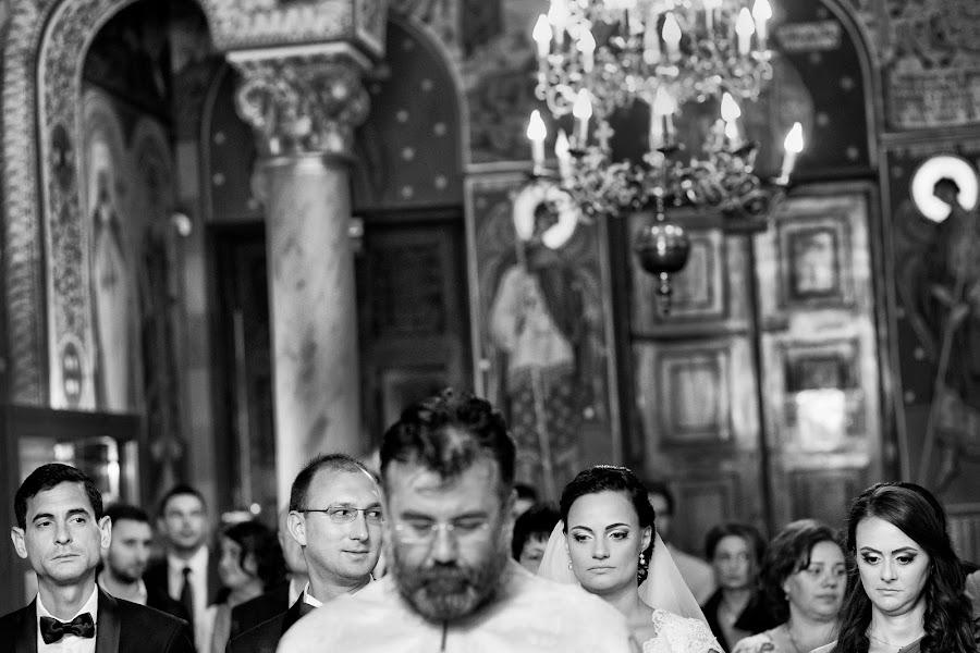 Bröllopsfotograf Vali Negoescu (negoescu). Foto av 19.07.2017