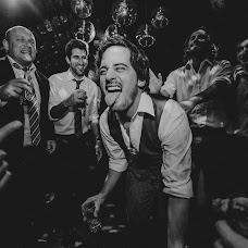 Wedding photographer Mika Alvarez (mikaalvarez). Photo of 03.06.2017