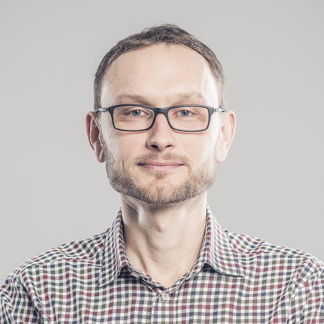 Marcin Knieć