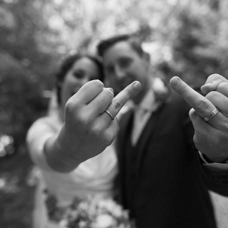 Wedding photographer Christian Lipowski (christianlipows). Photo of 19.08.2016