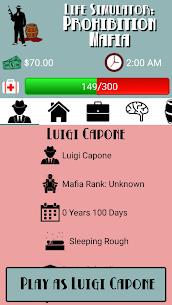 Life Simulator: Prohibition Mafia 1