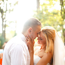 Wedding photographer Viktor Litovchenko (PhotoLito). Photo of 01.09.2015