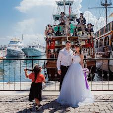 Wedding photographer Olga Emrullakh (Antalya). Photo of 07.07.2018