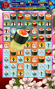 Download Sushi Jewels For PC Windows and Mac apk screenshot 10