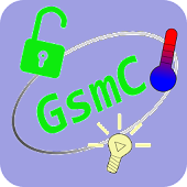 GSM Control PRO
