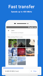 Files by Google: Clean up space on your phone Screenshot