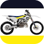 Jetting for Husqvarna 2T APK icon