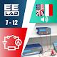 EE LAB 7-12 Audio: English/Polish for PC-Windows 7,8,10 and Mac