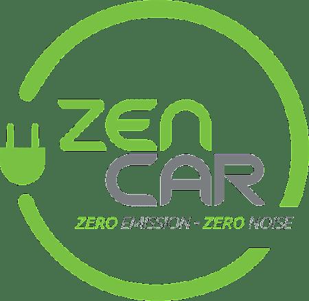 Zen Car Vlaanderen logo