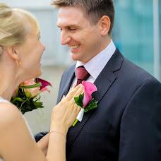 Wedding photographer Yuliya-Sergey Poluyanko (Podsnezhnik). Photo of 04.07.2014