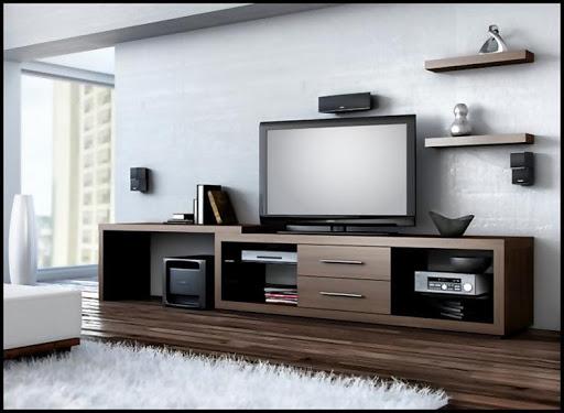 Modern TV Cabinet Design 2.0 screenshots 1
