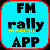 FM rally APP