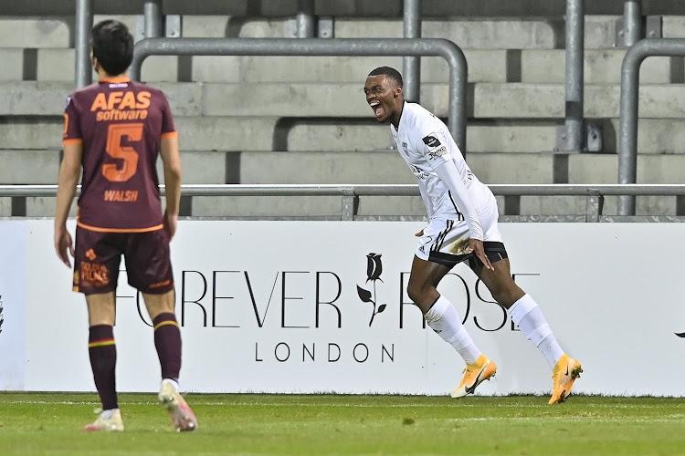 (Exclusif) Le Standard de Liège a jeté son dévolu sur un joueur majeur d'Eupen mais a reçu une fin de non-recevoir !
