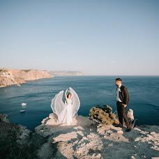 Hochzeitsfotograf Vitaliy Belov (beloff). Foto vom 16.08.2018