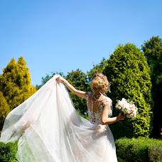 Wedding photographer Kirill Vertelko (vertiolko). Photo of 03.07.2017