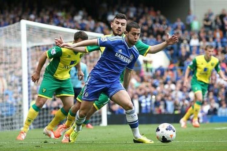 """Hazard: """"Bien finir en championnat puis penser au Mondial"""""""