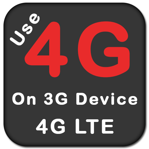 Use Jio 4G on 3G Phone VoLTE
