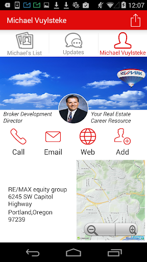 Re Max Career Builder