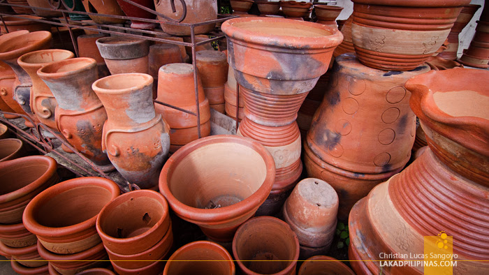 Iguig Pottery Products