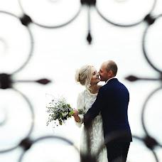 Wedding photographer Mantas Shimkus (mantophoto). Photo of 21.08.2017