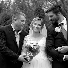 Wedding photographer Yuliya Pankova (Pankovajuli). Photo of 09.06.2017